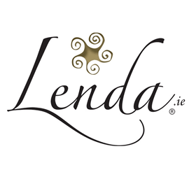 Lenda Pet Food Ireland Logo